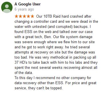A Google user 04