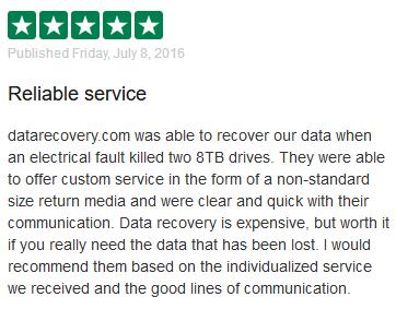 Kathy Merrill review