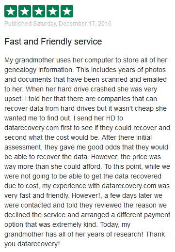 Brandon Jenkins review