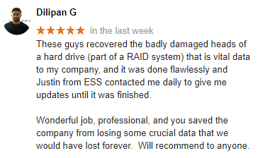 Dilipan G review