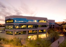 Phoenix/Tempe office building