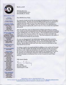 AmeriCorps St. Louis testimonial