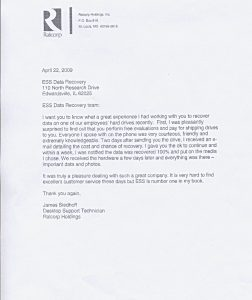 Ralcorp Holdings, Inc. testimonial