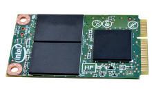 Intel 525 Series mSATA solid state drive