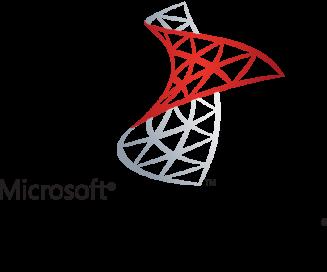 Microsoft SQL Server Logo 750x609