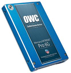 OWC Mercury Extreme Pro 6G SSD