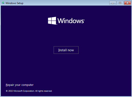 how to run chkdsk windows 10 before boot