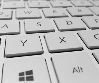 keyboard laptop chiclet