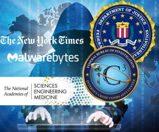 cybercrime malware report