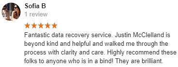 Sofia B review