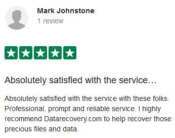 Mark Johnstone review