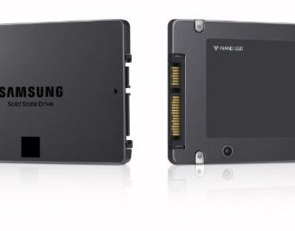 Samsung 4TB QLC VNAND SSDs small