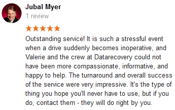 Jubal Myer review