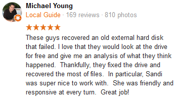 Michael Young review