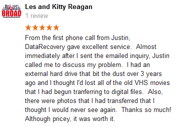 Kitty Reagan review