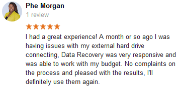 Phe Morgan review