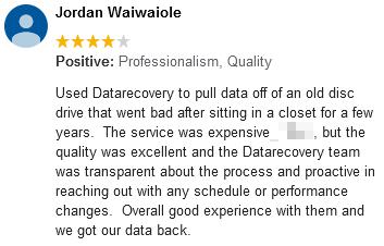 Jordan Waiwaiole review