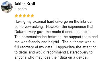 Atkins Kroll review