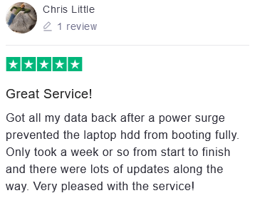 Chris Little review