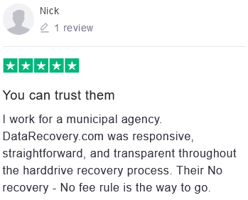 Nick review