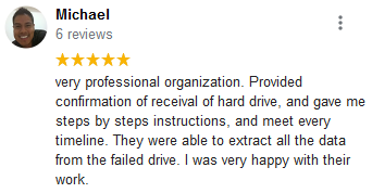 Michael review