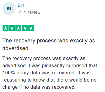Bill review
