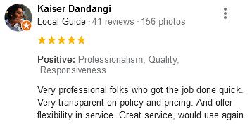 Kaiser Dandangi review