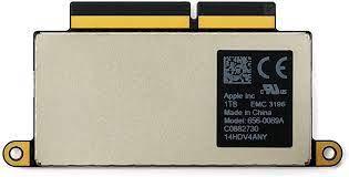 MacBook Model A1708 SSD