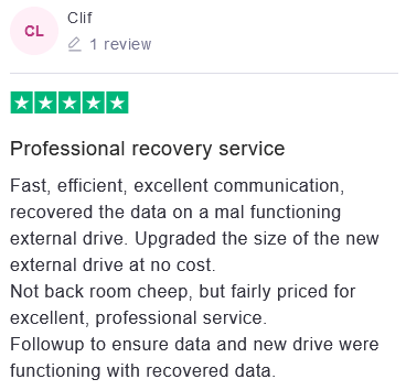 Clif review